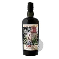 Caroni - Rhum hors d'âge - Employees 4th - Basdeo Ramsarran - 2000 - 70cl - 64,3°