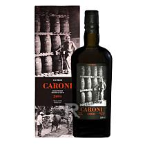 Caroni - Rhum hors d'âge - 17 ans - Millésime 2000 - Version US - 70cl - 55°