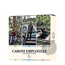 Caroni - Rhum hors d'âge - Employees 3 - Coffret 3 x 20cl - 60cl - 65,5°