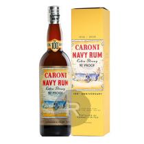 Caroni - Rhum hors d'âge - 18 ans - Replica - Millésime 2000 - 70cl - 51,4°