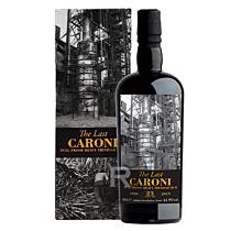 Caroni - Rhum hors d'âge - The Last - 23 ans - 1996 - Blend - 70cl - 61,9°