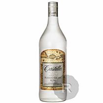 Castillo - Rhum blanc - Silver - 75cl - 40°