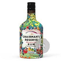 Chairman's Reserve - Rhum vieux - Original Art edition - 70cl - 40°