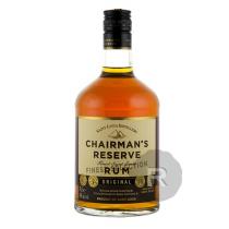 Chairman's Reserve - Rhum vieux - 70cl - 40°
