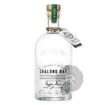 Chalong Bay - Rhum blanc - Infuse - Kaffir lime - 70cl - 40°