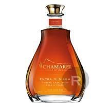 Chamarel - Rhum hors d'âge - XO - Cognac Cask Finish - 70cl - 45°