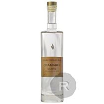 Chamarel - Rhum blanc - Cœur de Chauffe - 70cl - 44°