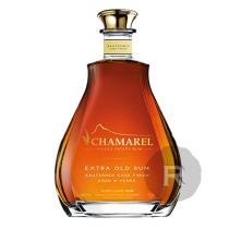 Chamarel - Rhum hors d'âge - XO - Sauternes Cask Finish - 70cl - 45°