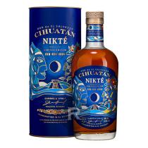 Cihuatan - Rhum hors d'âge - Nikté - Edition limitée - 70cl - 47,5°