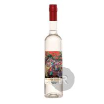 Clairin - Rhum blanc - Casimir - Millésime 2018 - 70cl - 49,5°