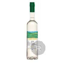 Clairin - Rhum blanc - Sajous - Récolte 2018 - 70cl - 56,4°