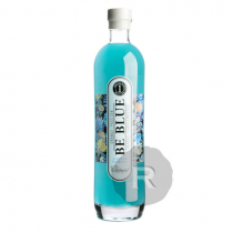 Clément - BE Blue - 70cl - 18°