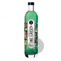 Clément - BE Green - 70cl - 18°