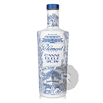 Clément - Rhum blanc - Canne Bleue - Millésime 2018 - 70cl - 50°