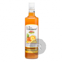 Clément - Punch Ananas - 70cl - 18°