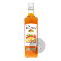 Clément - Punch - Mangue Passion - 70cl - 18°