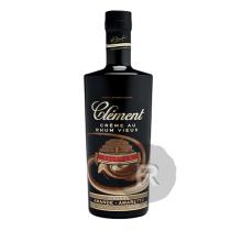 Clément - Crème de rhum vieux - Amande Amaretto - 70cl - 18°