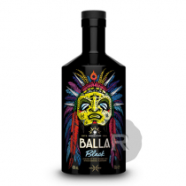 Cockspur - Rhum épicé - Balla Black - 70cl - 40°