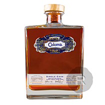 Coloma - Rhum hors d'âge - Single Cask Flor - 2006 - 70cl - 50,3°