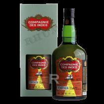 Compagnie des Indes - Rhum hors d'âge - Veneragua - Multi distilleries - 13 ans - 70cl - 45°
