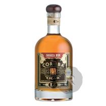 Coruba - Rhum hors d'âge - 12 ans - Cigar - 70cl - 40°