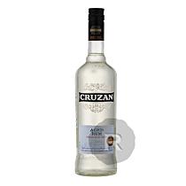 Cruzan - Rhum blanc - Aged Rum - 1L - 40°