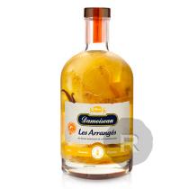 Damoiseau - Rhum arrangé - Ananas - 70cl - 30°