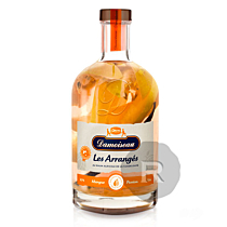 Damoiseau - Rhum arrangé - Mangue Passion - 70cl - 30°