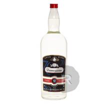 Damoiseau - Rhum blanc - Rehoboam - 4,5L - 50°