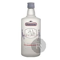 Damoiseau - Rhum blanc - Série limitée - 70cl - 50°