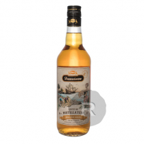 Damoiseau - Rhum vieux - Cuvée distillateur - 70cl - 42°
