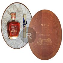 Depaz - Rhum hors d'âge - Cuvée Prestige - Boîte en merisier - 70cl - 45°