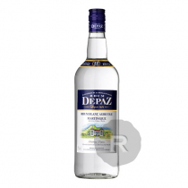 Depaz - Rhum blanc - 1L - 55°
