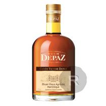 Depaz - Rhum vieux - Cuvée Victor Depaz - 70cl - 41°