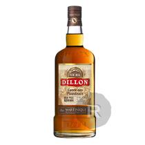 Dillon - Rhum vieux - Cuvée des Planteurs - Edition 2019 - 70cl - 43°