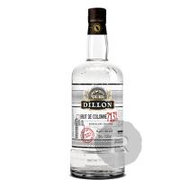 Dillon - Rhum blanc - Brut de Colonne - 70cl - 71,3°