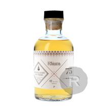 Distillerie de Paris - Rhum ambré - Rhum Petite Marie - 50cl - 43°