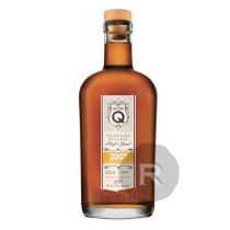 Don Q - Rhum hors d'âge - Single Barrel - Millésime 2007 - 70cl - 40°