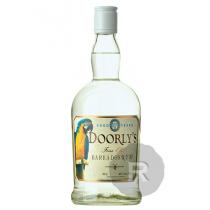 Doorly's - Rhum blanc - 3 ans - 70cl - 40°