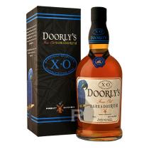 Doorly's - Rhum hors d'âge - XO - 70cl - 43°