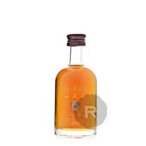 Dos Maderas - Rhum hors d'âge - Luxus - Mignonnette - 5cl - 40°