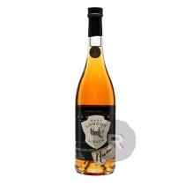 East London Liquor Company -  Rhum vieux - 70cl - 40°