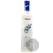 El Dorado - Rhum blanc - 6 ans - Deluxe Silver - 75cl - 40°