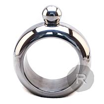Final Touch - Flask bracelet - Inox - 10cl