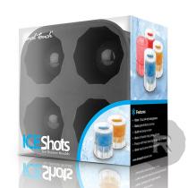 Final Touch - Moule à glaçon - Shot - 4,4cl