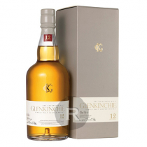 Glenkinchie - Whisky - Single Malt - 12 ans - 70cl - 43°