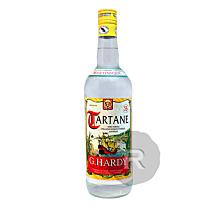 Hardy - Rhum blanc - 1L - 55°
