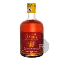 Hardy - Rhum hors d'âge - XO - 70cl - 43°
