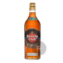 Havana Club - Rhum ambré - Anejo Especial - Magnum - 175cl - 40°