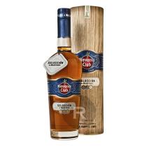 Havana Club - Rhum hors d'âge - Seleccion de Maestros - 70cl - 45°
